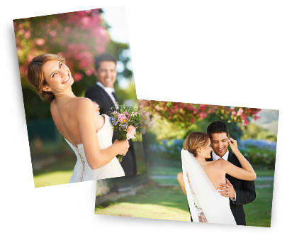 Till fantastiska bröllopsidéer