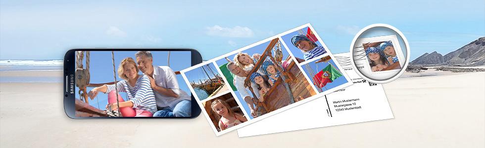 CEWE FOTOBOK-app