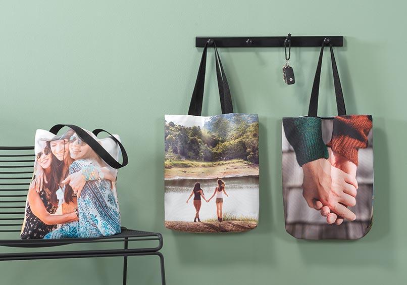 Come creare la tua borsa personalizzata