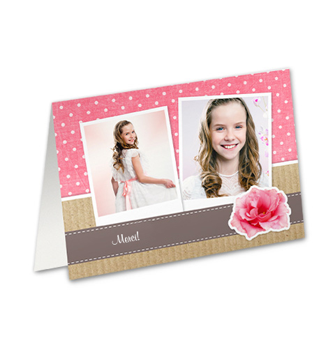 Cartes doubles 10x14 cm