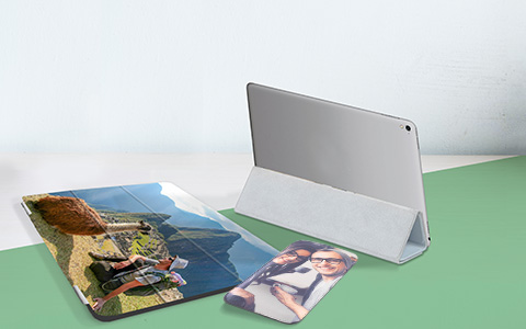 Smart Cover et Etui smartphone