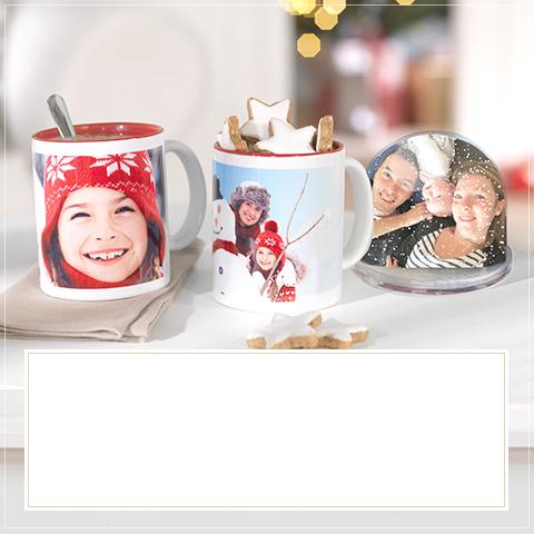 Cadeaux photo