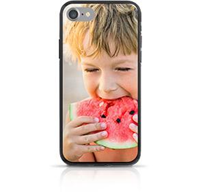 Coque iPhone Xs rigide