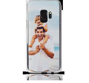 Coque Samsung Galaxy S9® Rigide