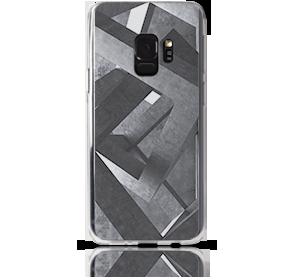 Coque Samsung Galaxy S9® Silicone