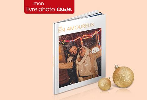 Livre Photo CEWE A4 Portrait