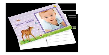 Cartes postales classiques (lot de 10)