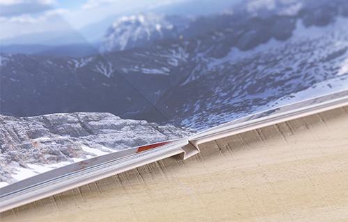 Papier photo mat Premium