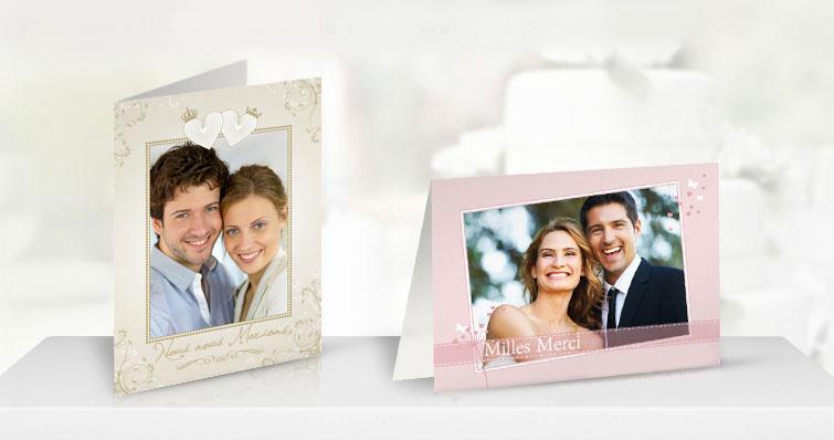 Super Cartes & faire part personnalisé : naissance, mariage, baptême | CEWE DV27