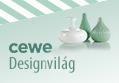 CEWE Designvilág