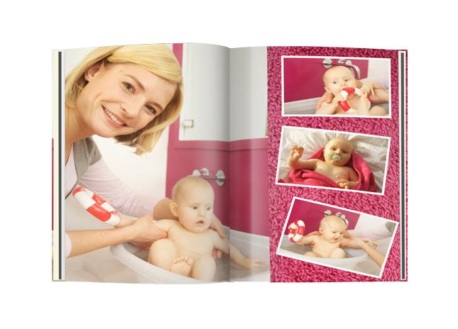 Izrada XL CEWE FOTOKNJIGE na premium mat fotopapiru