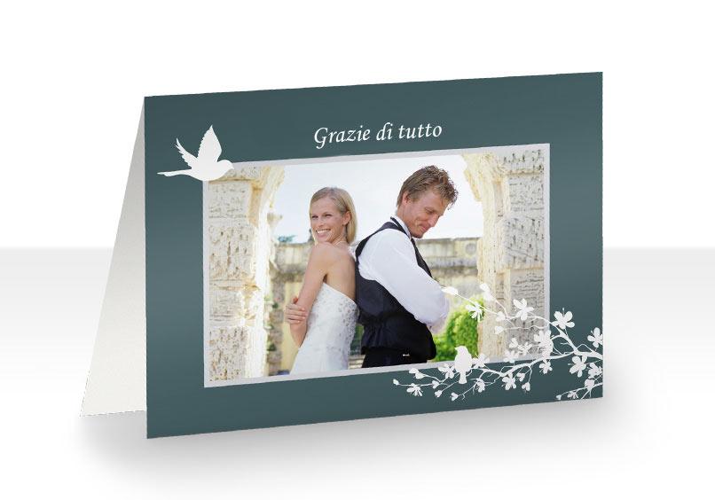 Carte di matrimonio