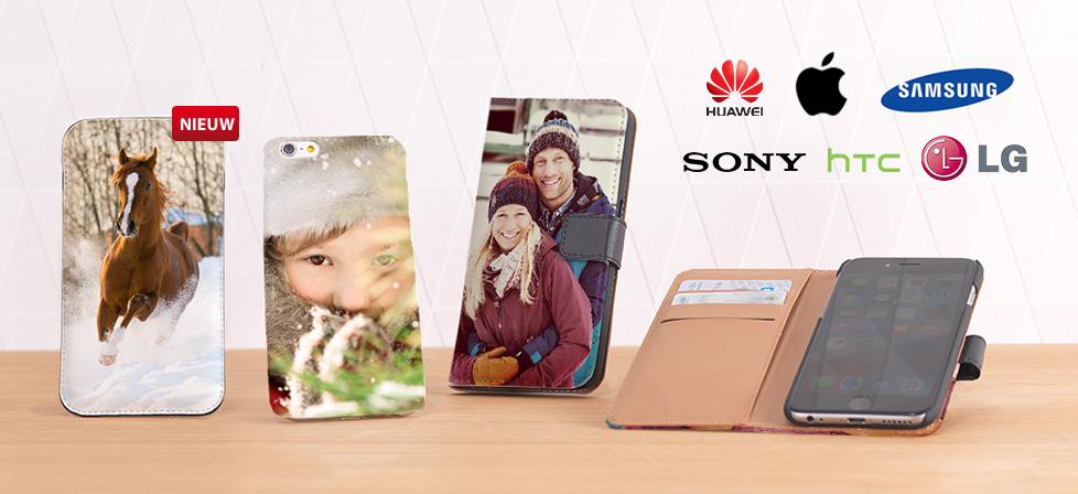 Covers voor smartphone