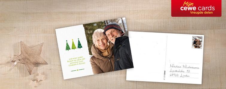 Foto- en postkaarten