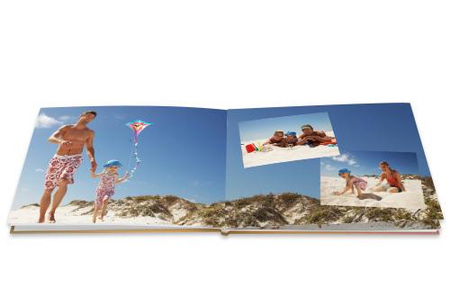 Papier photo premium mat