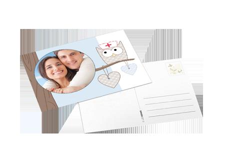 Cartes postales 10x15 cm