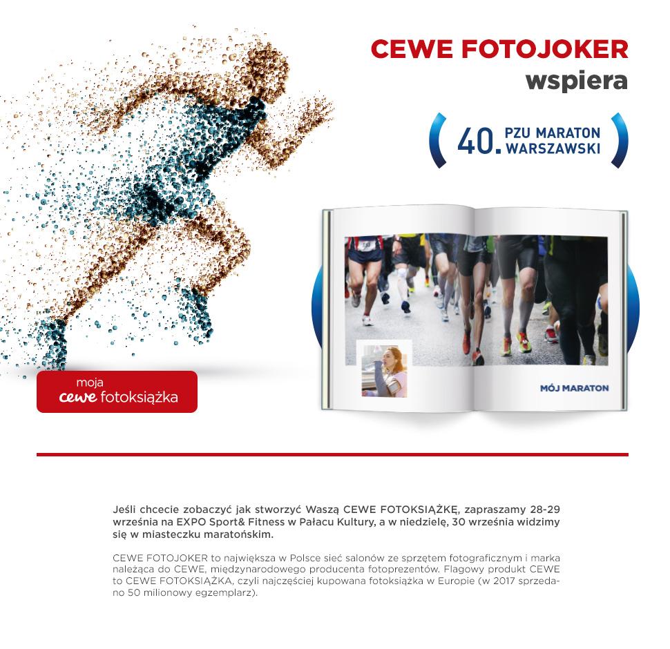 Maraton Warszawski 2018