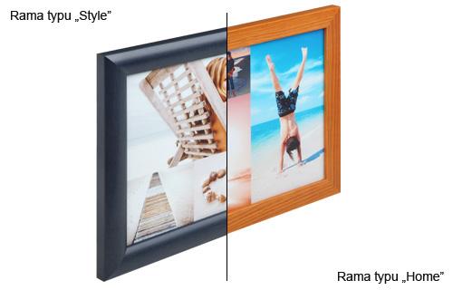 Ramy dla plakatów – Home czy Style?