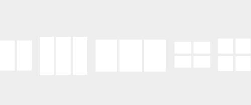 Przegląd formatów wieloczęściowych