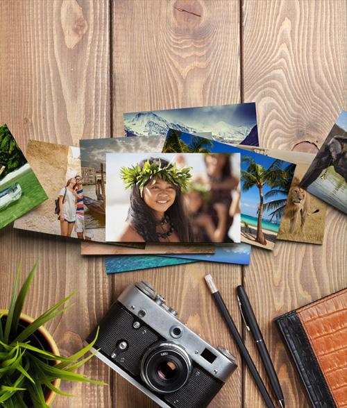 Poniżej podpowiadamy w jaki sposób odbywa się proces drukowania zdjęć i która metoda wywoływania zdjęć będzie najlepsza dla Ciebie. Druk zdjęć nigdy nie był tak prosty i wygodny!