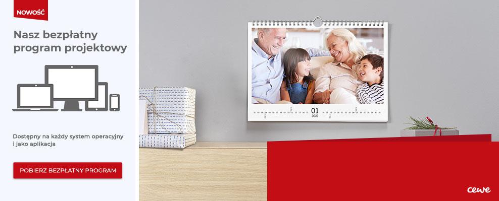 Fotokalendarze z Twoimi zdjęciami