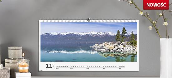 Kalendarz XXL
