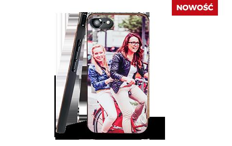 Etui na smartfony (drewniane, twarde)