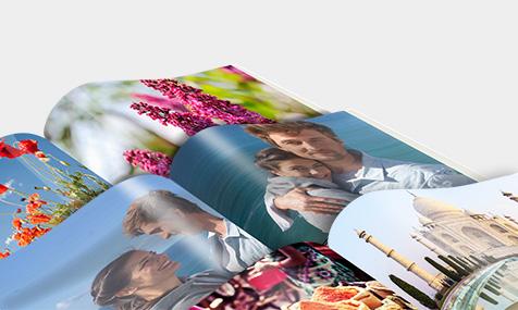Rodzaje papierów dla CEWE FOTOKSIĄŻKI