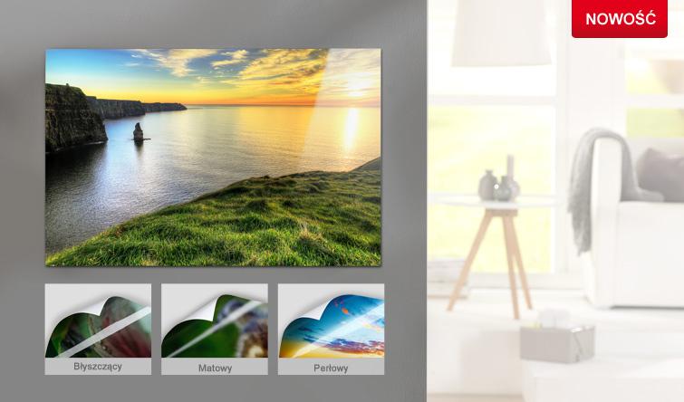 Fotoplakaty Premium