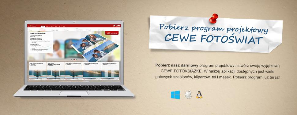 Fotoksiążka CEWE jako kronika szkolna