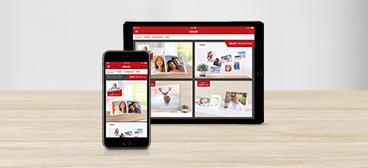 CEWE Fotoświat App