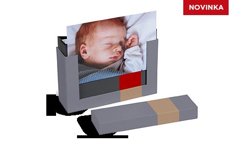 Pudełka na Twoje ulubione zdjęcia