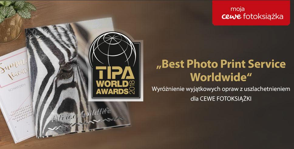 TIPA - nagroda