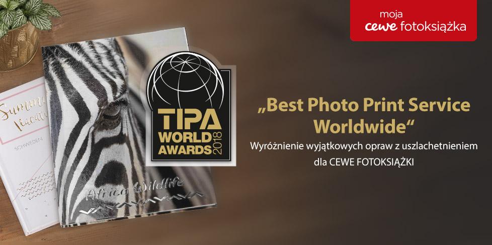 Nagroda TIPA