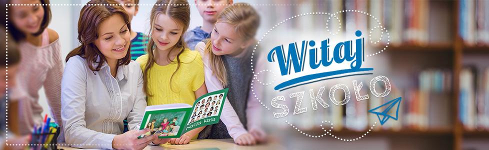 ŚWIAT INSPIRACJI - Kronika szkolna