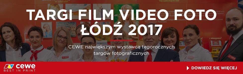 Targi FOTO VIDEO 2017