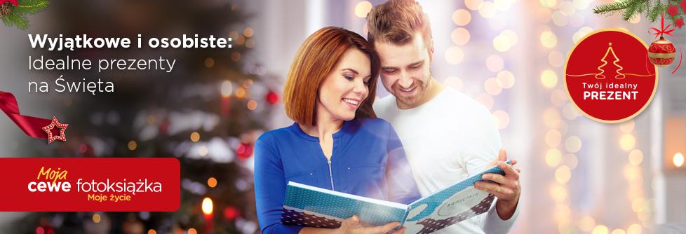 Inspiracje prezentowe na Boże Narodzenie