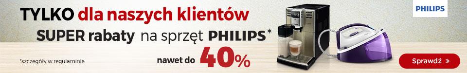 Promocja Philips