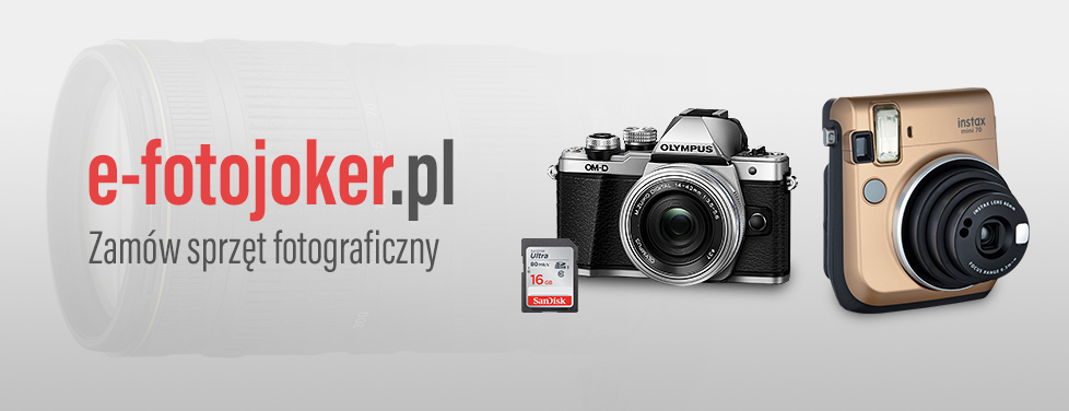 Sklep internetowy E-FOTOJOKER.PL