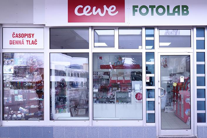 Fotolab Považská Bystrica