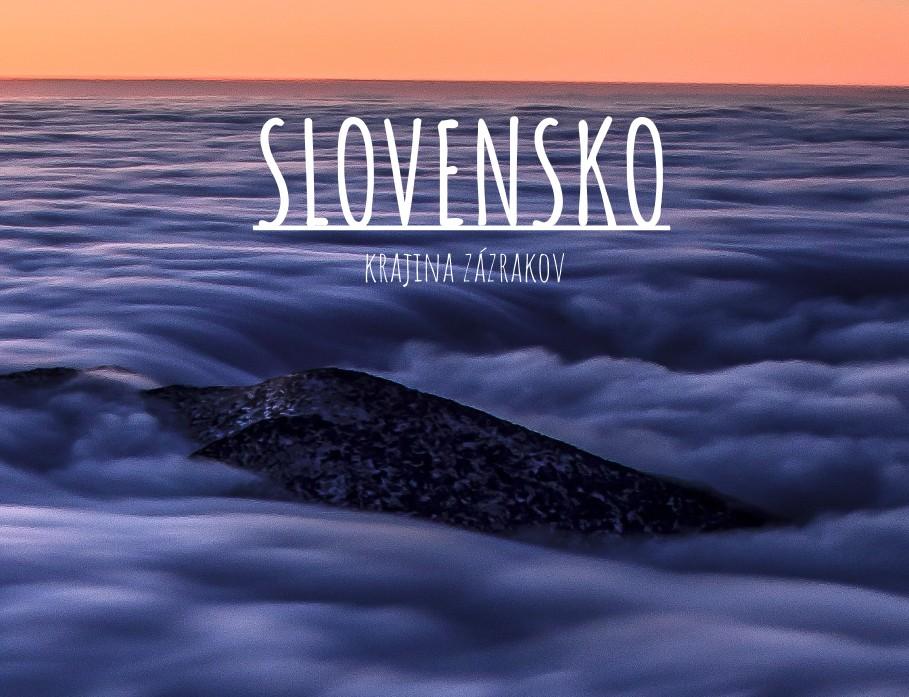 Patrik Slanina - Slovensko