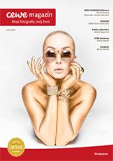 CEWE magazín zima 2018