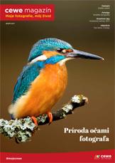 CEWE magazín jesen 2017