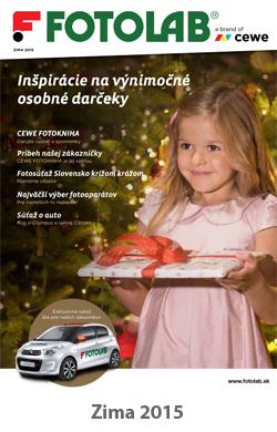 Fotolab magazín zima 2015