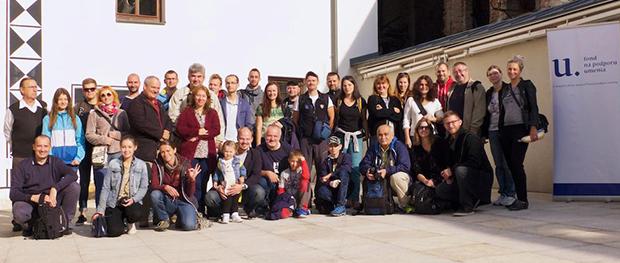 Banskobystrický fotomaratón 2016