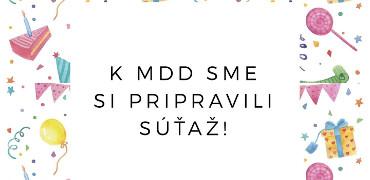 MDD Sutaz