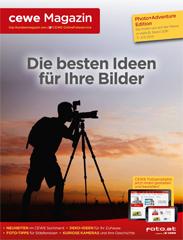 CEWE Magazin Ausgabe 01/2014