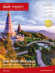 CEWE Magazin 1/2018