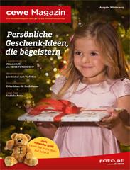 CEWE Magazin Ausgabe 02/2015