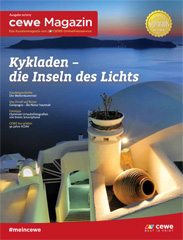 CEWE Magazin  2017